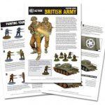 [Modelismo] Guías de pintura de distintos ejércitos