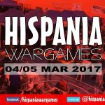 [Eventos] Hispania Wargames 2017