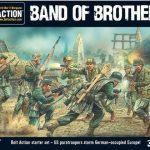 [Novedades] Band of brothers en español