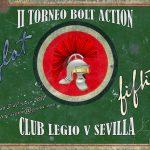 [Eventos] II Torneo Legio V de Bolt Action (Sevilla)