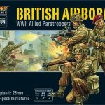 [Warlordgames] Paracaidistas británicos ya en prepedido