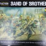 [Unboxing] Band of Brothers y manual en español.