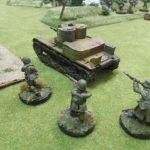 [Taller] Escuadrón blindado polaco