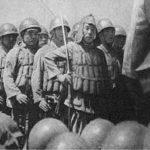 [Taller] Paracaidistas japoneses. Parte II