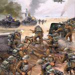 [Informe de batalla] Dunkerque 1940