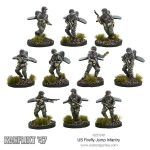 [La escuadra de la semana] Infantería de salto Firefly