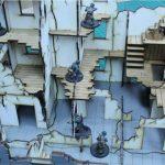[4 Ground] Nuevas ruinas de Stalingrado