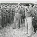 [Taller] Pintando paracaidistas polacos/británicos