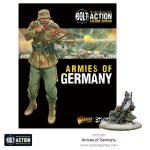 [Nuevos jugadores]Empezando a jugar con Alemania