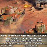 [Eventos] VII Torneo de Granada: Total War