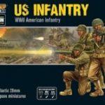 [Warlordgames] Nueva infantería americana