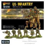 [Warlordgames] Nueva matriz de infantería americana
