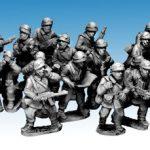 [Taller] Dragon Portes de Crusader miniaturas
