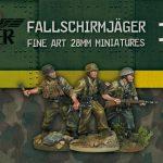 [Kickstarter] Fallschirmjäger en Italia (1943-45)