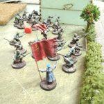 [Nuevos jugadores] Comenzando a jugar con Soviéticos. Parte I