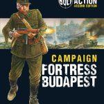 Fortress Budapest: Primer vistazo rápido