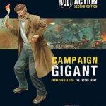 [Warlordgames] Campaign: Gigant. O cuando creíais haber visto todo