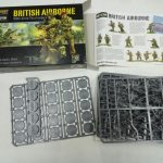 [Unboxing] Paracaidistas ingleses de plástico