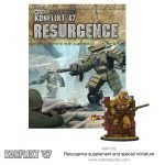 [Konflikt 47] Reseña de Resurgence