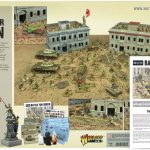 [Warlordgames] Set de batalla de la Caida de Berlin