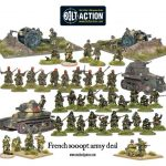 [Eventos] ¡Preparando las tropas francesas para torneo!