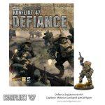 [Konflikt 47] Defiance