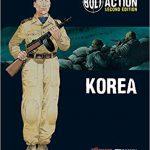 [Novedades] Bolt Action: Corea