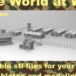 [Kickstarter] El mundo en guerra 2