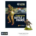 [Novedades] ¿Que trae el suplemento de la batalla de Francia?